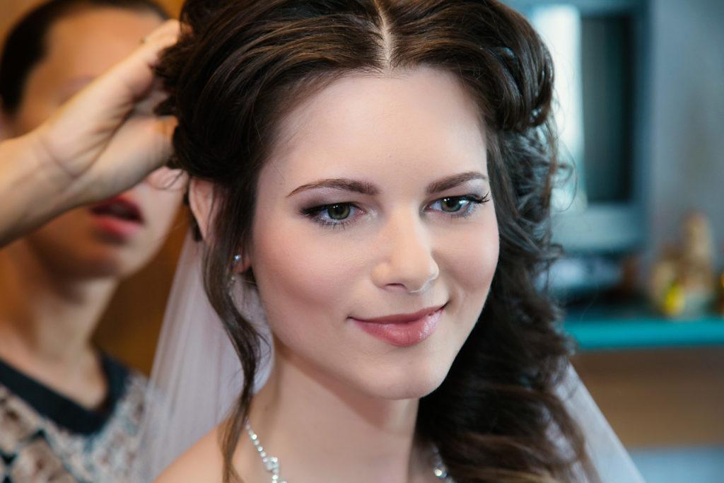 Свадебные табу в парикмахерском мире