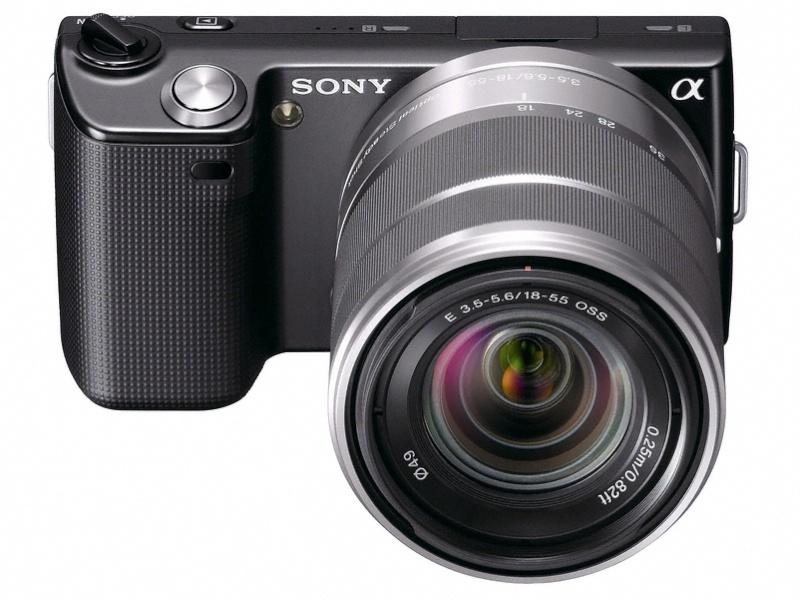 Лучший цифровой фотоаппарат 2011 и 2010 года