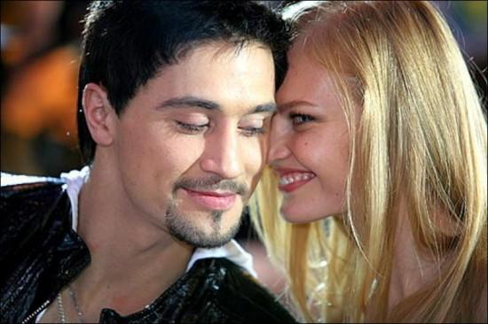 Свадьба Димы Билана или действительно ли Дима Билан женится
