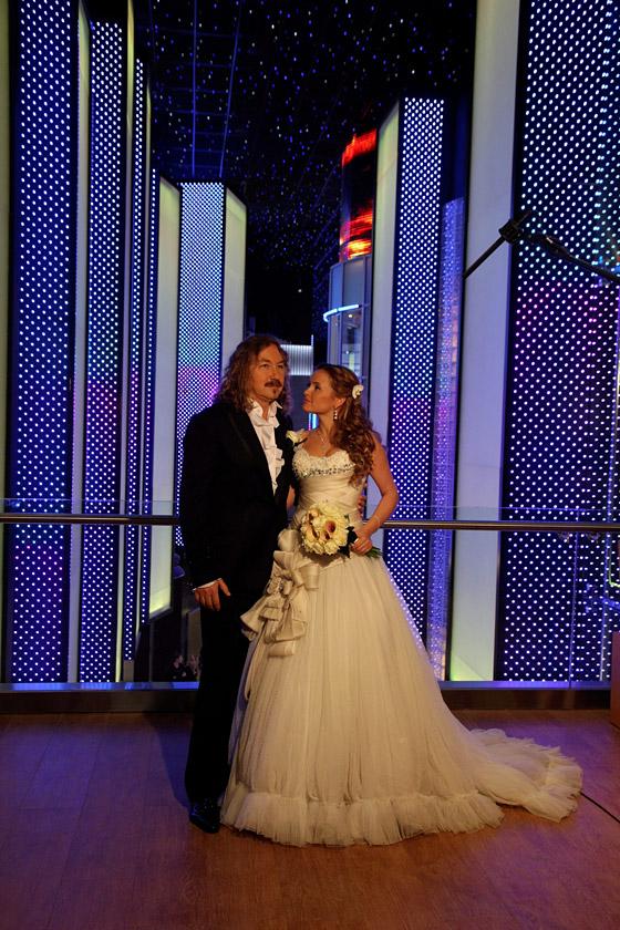 Свадьба и.николаева и юлии проскуряковой