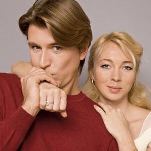 Свадьба Алексея Ягудина и Татьяны Тотьмяниной: правда или миф?
