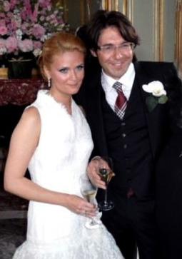 Свадьба Андрея Малахова (фото, видео)