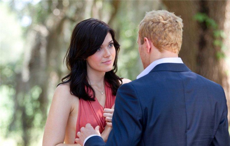 Фильм «Сначала любовь, потом свадьба» (содержание сюжета, отзывы)