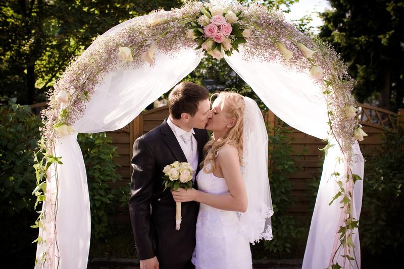 Выездная регистрация брака как проводится