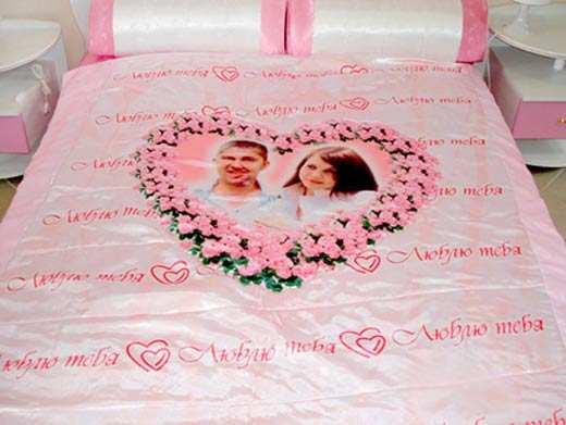 Подарок на годовщину свадьбы друзьям на 1 год