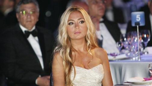 Свадьба Арзу Алиевой и Самеда Курбанова (фото, видео)