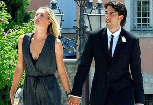 Мария Шарапова выходит замуж, свадьба Марии и Саши Вуячича состоится 10 ноября 2012 года