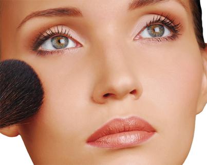 Как сделать красивый макияж глаз на свадьбу на дому своими руками