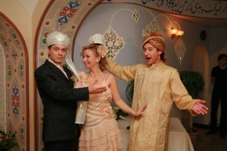 Свадьба в восточном стиле: сценарии, танцы, поздравления