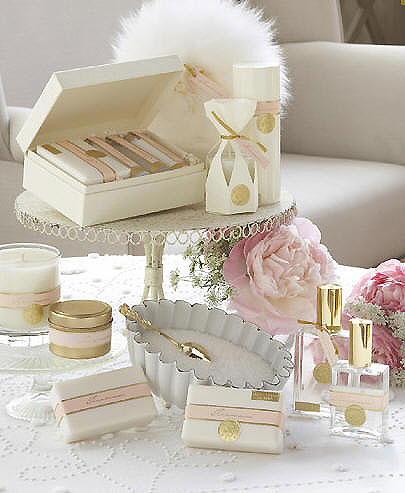 Свадебные духи для невесты, или каким должен быть аромат невесты на свадьбе