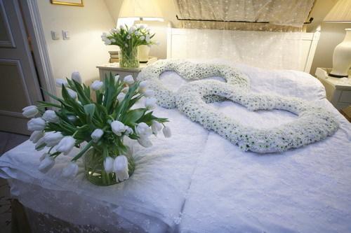 Где и как провести первую брачную ночь (традиции, инструкция, советы)