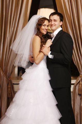 свадьба водонаева алена фото