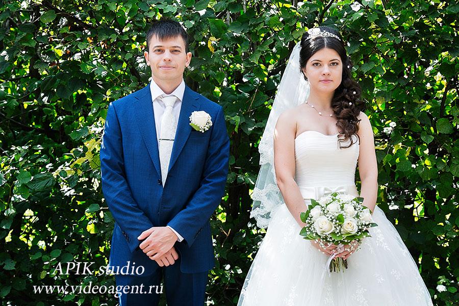 Свадьба в русском стиле: оформление в деталях