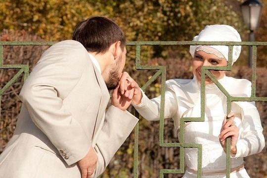 Мусульманская свадьба обычаи и традиции (фото, видео)