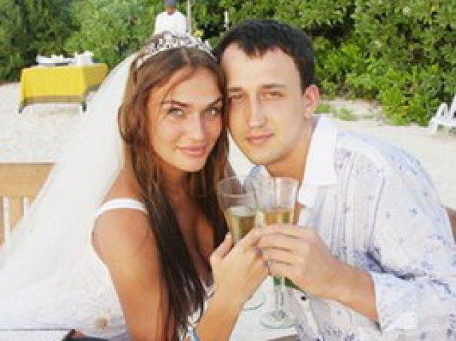 Свадьба Алены Водонаевой и Алексея (фото, видео, информация)