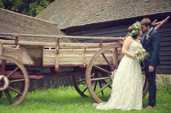 Оригинальная свадебная флористика своими руками, а также про курсы и мастер-класс