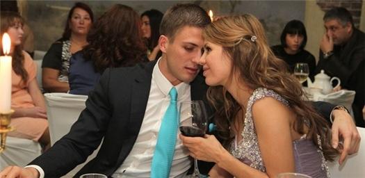 Виктория Боня выходит замуж за миллиардера Александра Смерфита, свадьба состоится зимой 2011-2012
