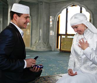 Обряд никах у мусульман (татар, башкир): традиции и обычаи