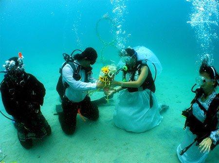 Как сделать свадьбу незабываемой, оригинальной и необычной