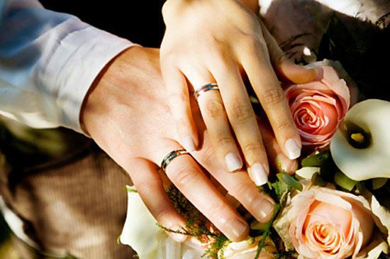 Решение и право вступить в брак