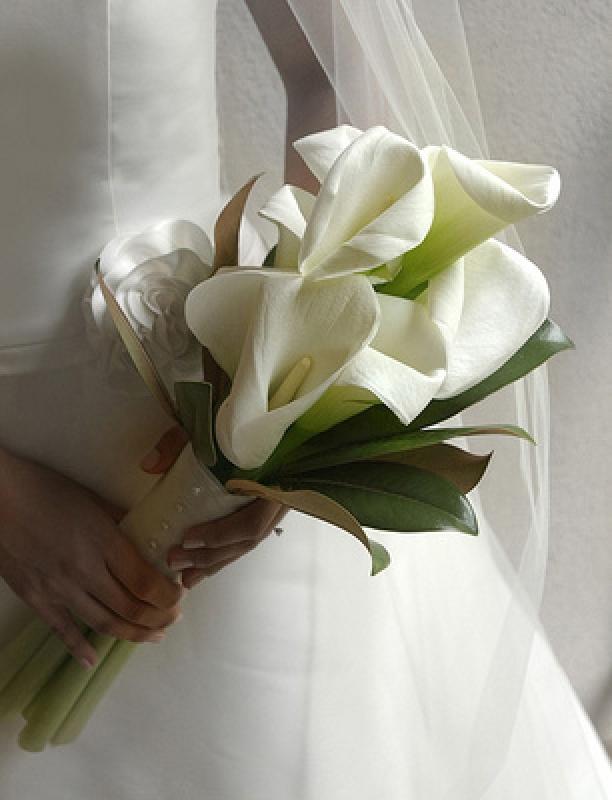 Свадебный букет цены