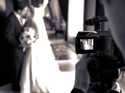 Свадебная видеосъемка (Москва)