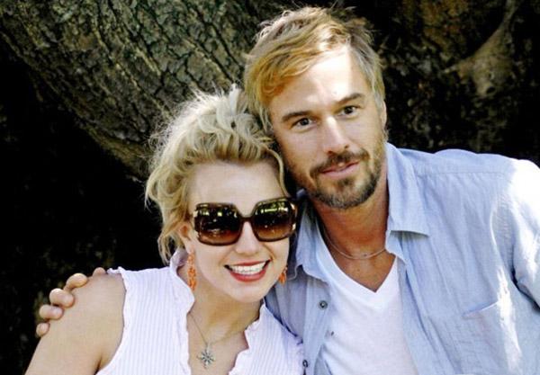 Свадьба Бритни Спирс и Джейсона Трэвика 14 февраля 2012 года так и не состоялась