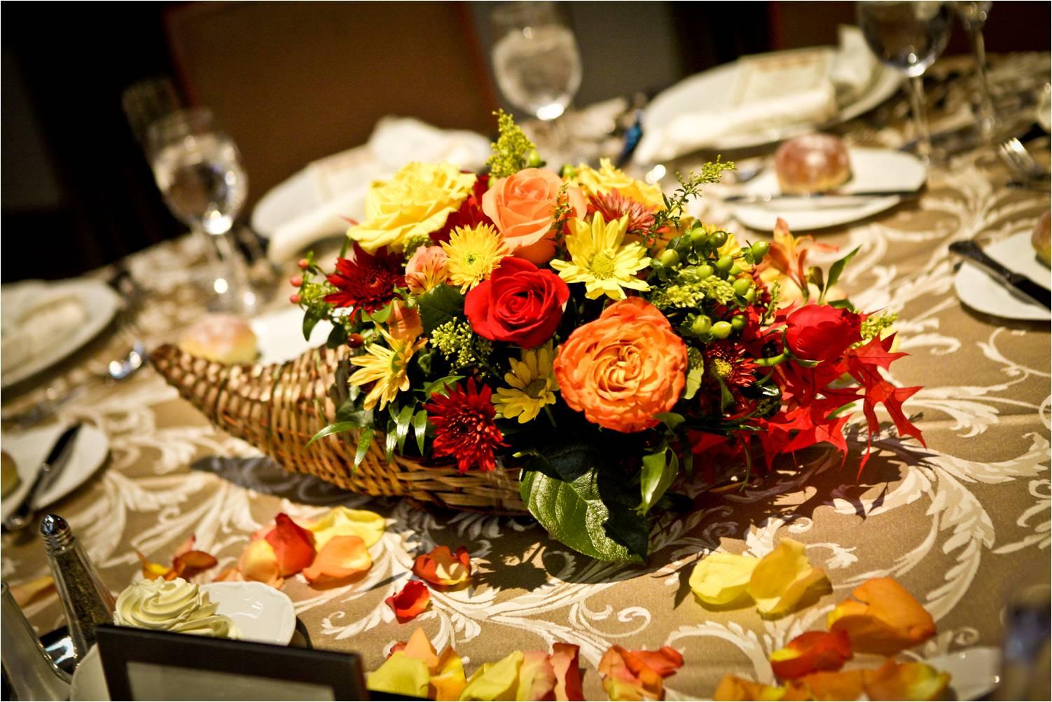 Идеи и сценарии свадьбы осенью