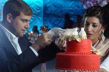 Свадьба Жасмин и Илана Шора в Кишиневе в Молдове (фото, видео)