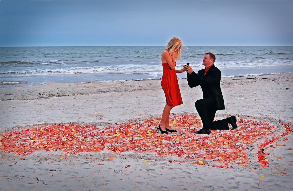 Стоит ли выходить замуж в високосный 2012 год