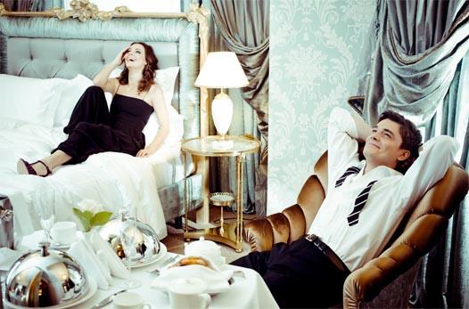 Свадьба Лизы Боярской и Максима Матвеева (фото)