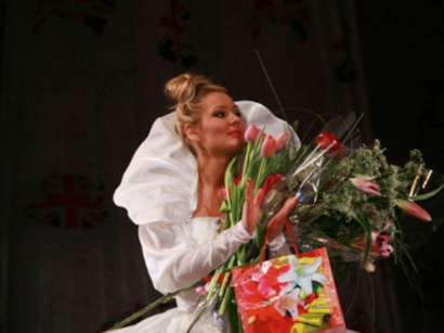 Свадьба Марии Кожевниковой: вышла ли Мария замуж или еще нет?