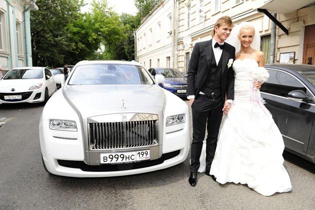 Ольга Бузова выходит замуж: когда будет свадьба Бузовой и Тарасова