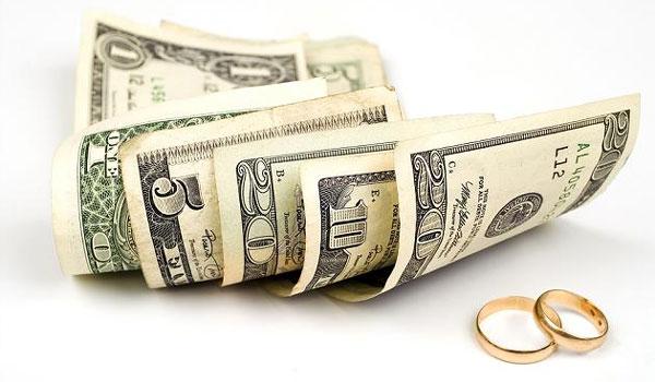 Смета свадебных расходов (калькулятор)