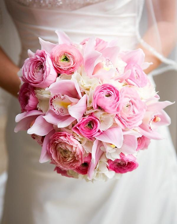 Свадебный букет невесты+фото