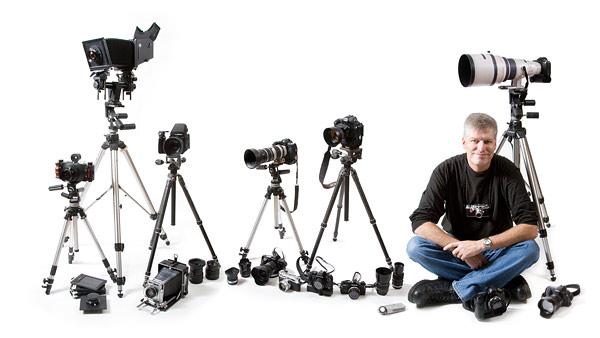 Фотография и фотографирование