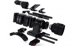 Камера RED SCARLET – новинка от Red Digital Cinema