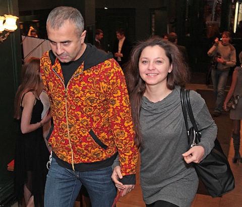 Анастасия Зенкович (Уколова) в Инстаграм - новые фото и видео