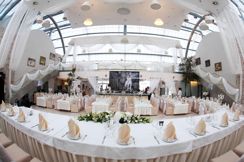 Кафе для проведения свадеб в Риге