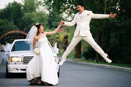 Советы жениху на свадьбе