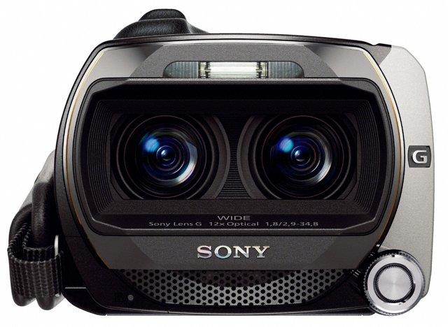 Лучшие видеокамеры 2010-2011 года
