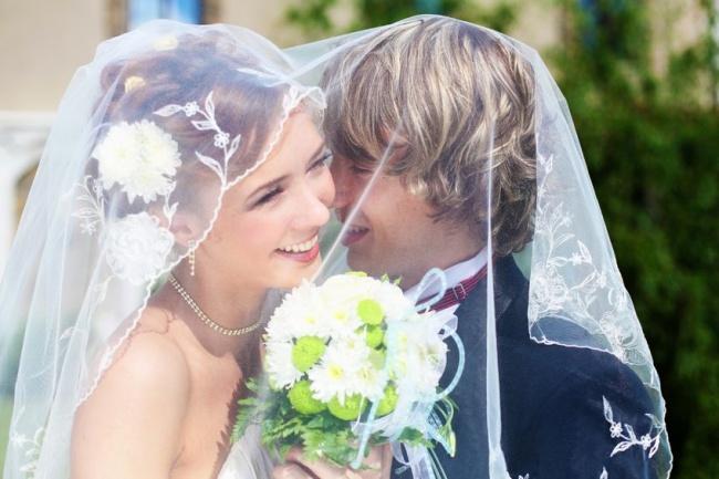Почему люди вступают в брак