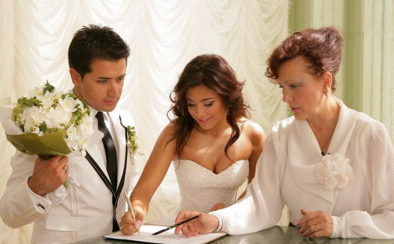 Свадьба Ани Лорак и Мурата Налкакиоглу в Турции (фото)