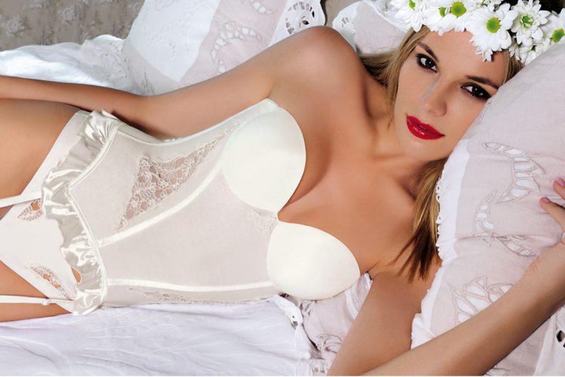 Каким должно быть нижнее белье невесты?