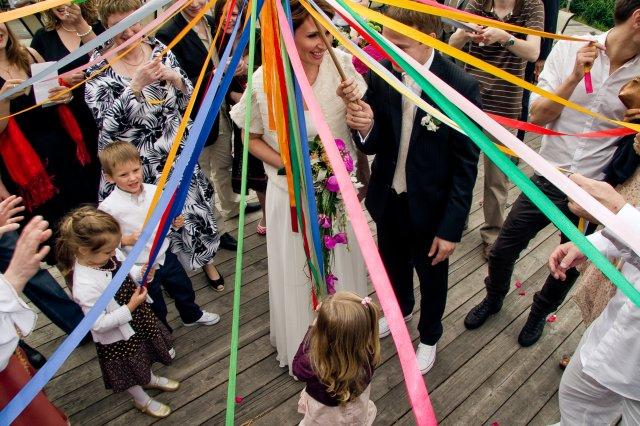 Русские свадебные традиции и обычаи