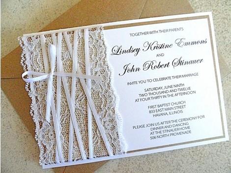 на свадьбу приглашения фото