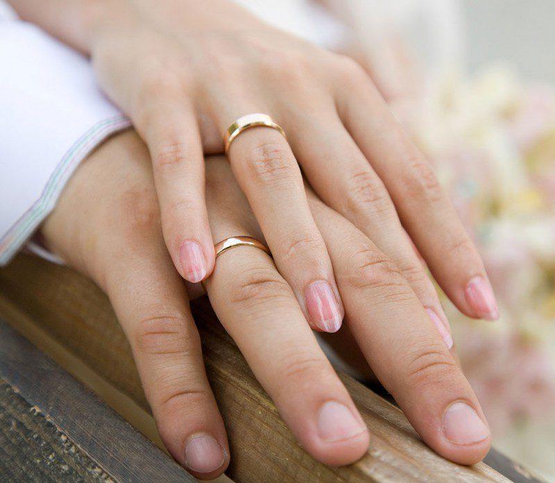 Если потерять обручальное кольцо к чему это