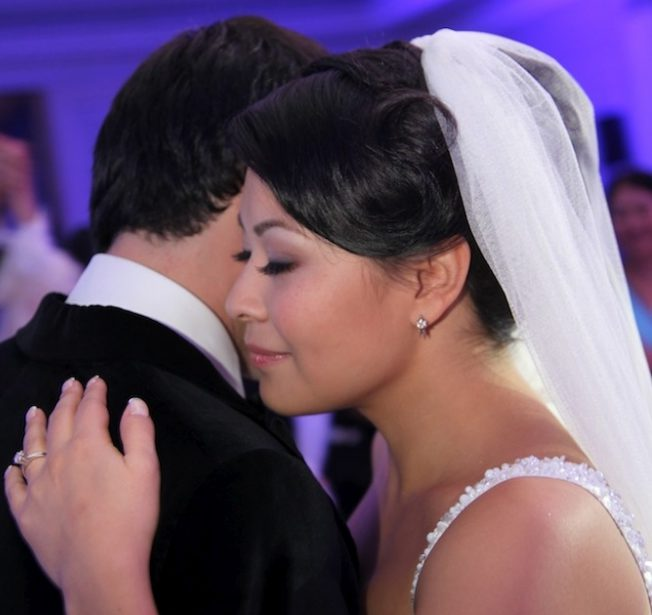 Свадьба Дильназ Ахмадиевой в Астане (фото, видео)